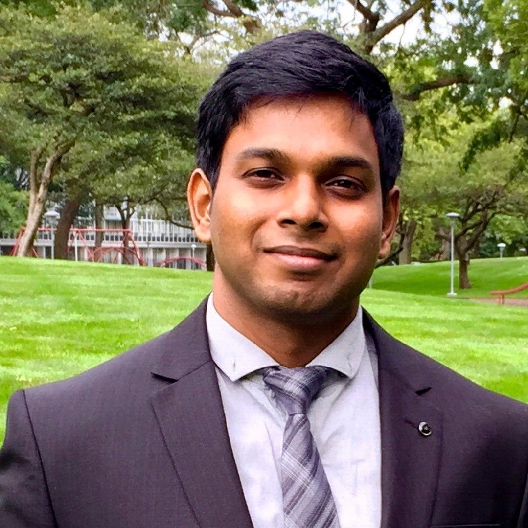 Guru Natarajan, Data Scientist, AI/ML Engineer